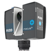 Faro Focus S 350 PLUS